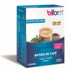 BIFORM BATIDO DE CAFE 6...