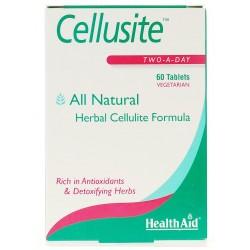 CELLUSITE 60 CAP HEALTH AID
