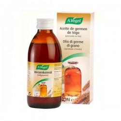 Aceite de Germen de Trigo...