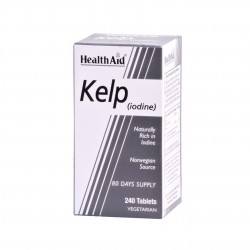 KELP 240 TABLETAS HEALTH AID