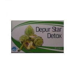 DEPUR STAR DETOX 20 VIALES...