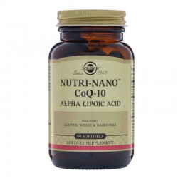 NUTRI-NANO COENZIMA Q10...