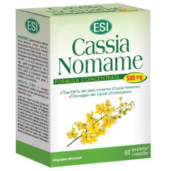CASSIA NOMAME 500 MG 60...