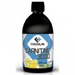 CARNITINE 3000 LIQUID 500...