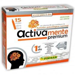 ACTIVAMENTE PREMIUM 15...