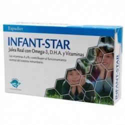 JALEA REAL INFANT STAR 20...