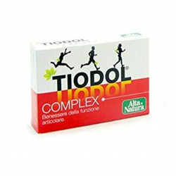 TIODOL COMPLEX 30...