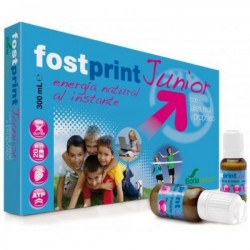 Fost Print Junior 20 Viales...