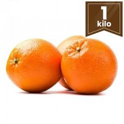Naranjas 1 kilo Valencianas...