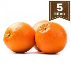 Naranjas 5 kilos...