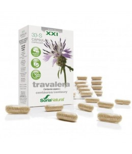 Travalera 33-S 690 mg 30...