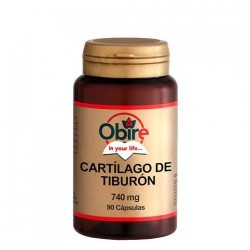 CARTILAGO DE TIBURON 500...