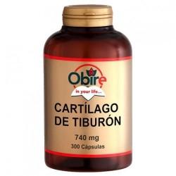 CARTILAGO DE TIBURON 740...