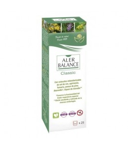Alerbalance 250 ml Bioserum