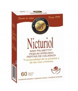 Nicturiol 60 Caps. Bioserum