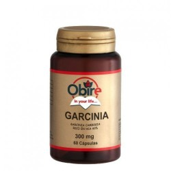 GARCINIA GAMBOGIA 300 MG....