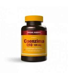 Co-Enzima Q10 120 mg 60...