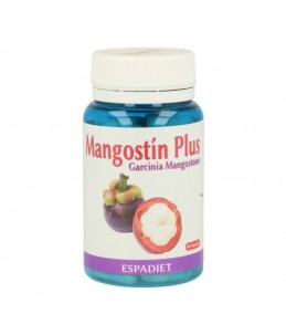 Mangostín Plus 60 Cápsulas...