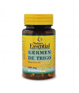 Aceite Germen Trigo 500 mg....