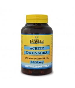 Aceite Onagra 1000 mg. 100...