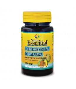 Aceite Semilla Calabaza 500...