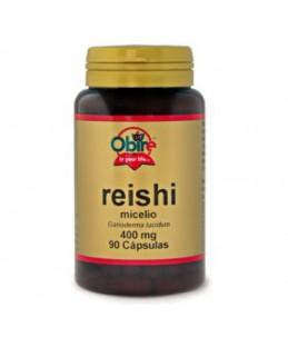 Reishi 400 mg. 90 cápsulas...