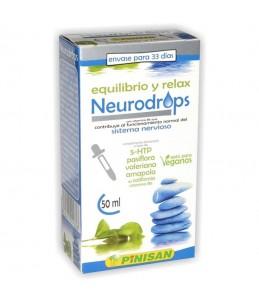 Neurodrops 50 Ml Pinisan
