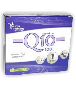 Coenzima Q10 100 Mg 30...