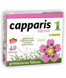 Capparis Alersin 40...