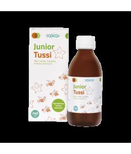 Junior Tussi 240 Ml Frasco...