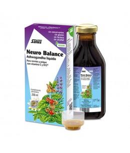 Neurobalance 250 ml Salus