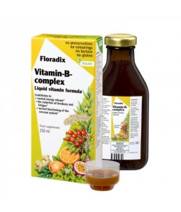 Vitamina B-Komplex 250 ml...