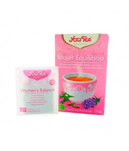 Infusion Mujer Equilibiro...