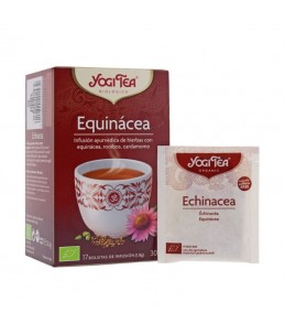Infusion Equinacea 17...