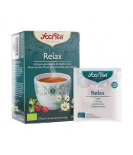 Infusion Relax 17 Filtros...