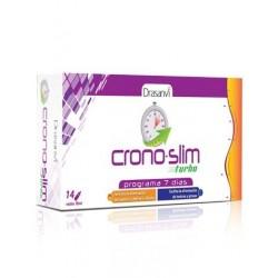 CRONO-SLIM 14 VIALES DRASANVI