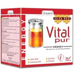 JALEA VITAL PUR ENERGY 20...