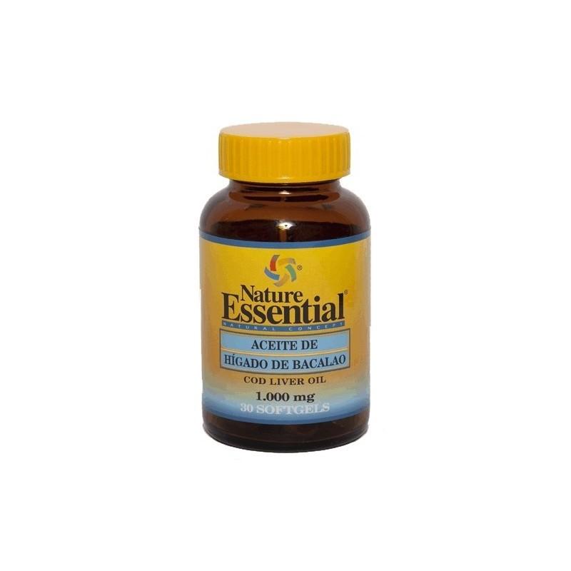 aceite de hígado de bacalao bueno para la próstata